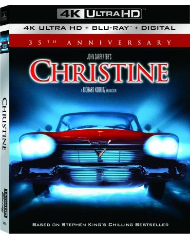 Кристина (4K ULTRA HD Blu-ray)