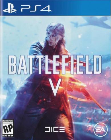 Battlefield V (PS4, русская версия)