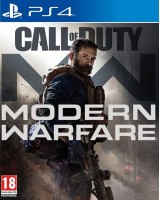 Call of Duty: Modern Warfare 2019 (PS4 русская версия)