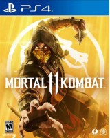 MORTAL KOMBAT 11( PS4)