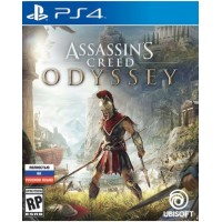 Assassins Creed: Одиссея (PS4, русская версия)
