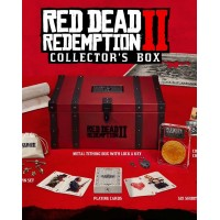 Red Dead Redemption 2 Collector's Box (PS4)