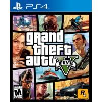 Grand Theft Auto 5 (GTA 5) PS4