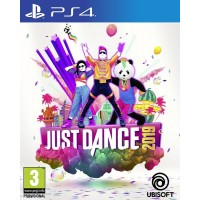 Just Dance 2019 (PS4, русская версия)