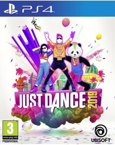 Just Dance 2019 (PS4, русская версия)