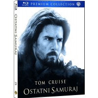 Последний самурай Premium collection [импорт] (Blu-ray)