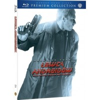 Бегущий по лезвию Premium Collection [импорт] (Blu-ray)