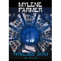 Mylene Farmer / Timeless 2013 Le Film (Blu-ray)