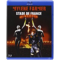 Mylene Farmer Stade De France (Blu-ray)