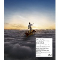 Pink Floyd: The Endless River (Blu-ray + CD)