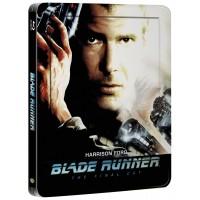 Бегущий по лезвию Steelbook (Blu-ray)