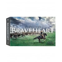 Храброе сердце Ограниченное подарочное издание (Blu-ray)