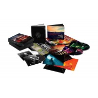David Gilmour: Live At Pompeii 2017 deluxe edition (2 Blu-ray + 2CD)