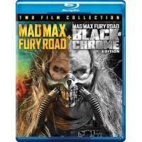 Безумный Макс: Дорога ярости. Режиссёрская версия (2 Blu-ray)