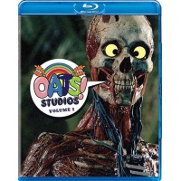 Oats Studios Volume 1 (Blu-ray)