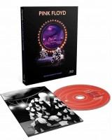 Pink Floyd Delicate Sound of Thunder [Restored. Re-edited. Remixed] (Blu-ray)