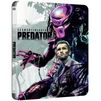Хищник 3D Steelbook (3D Blu-ray + 2D)