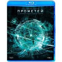 Прометей 3D (3D Blu-ray + Blu-ray)
